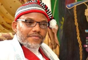 Popular Nigeria Prophet reveals the consequences of Nnamdi Kanu's arrest