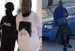 Hushpuppi names more prominent Nigerians as crime partners, see list