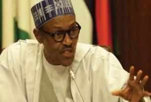 Obi Cubana has this kind of money and Nigeria is borrowing money from China – Buhari