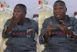 Sunday Igboho Release, Reveals Next plan