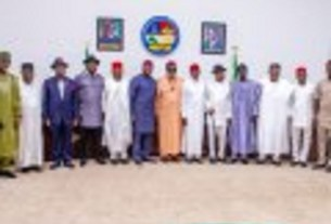 BREAKING: Nigerian Governors takes serious action over insecurity - Details