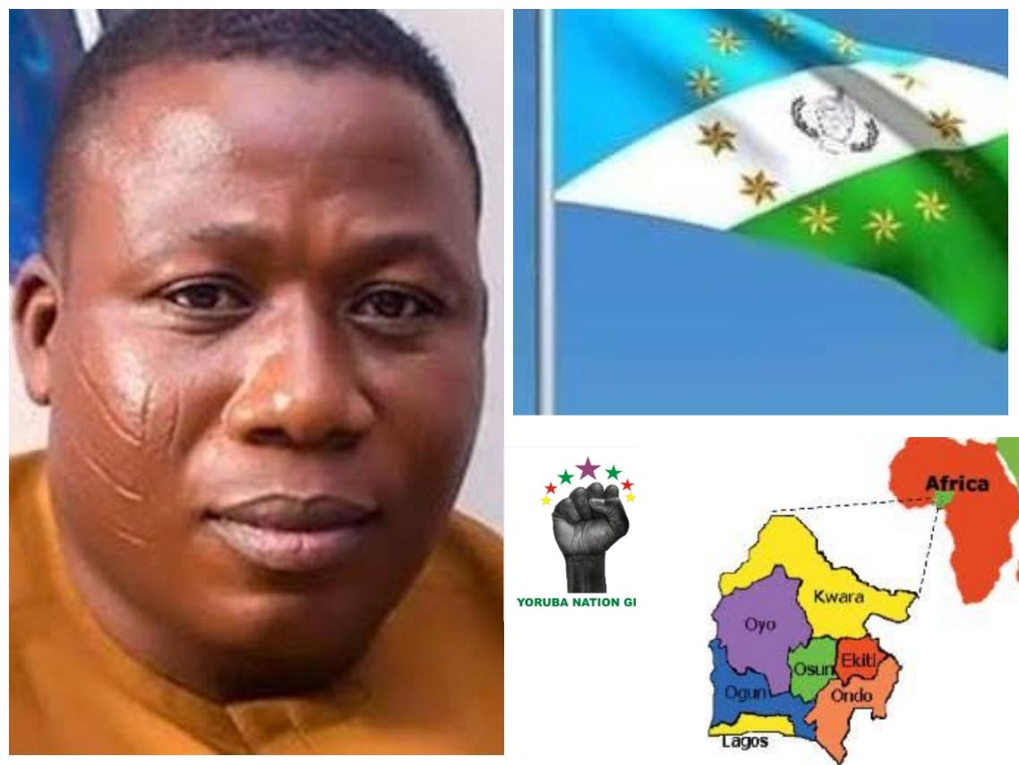 BREAKING: Sunday Igboho Set For Deportation To Nigeria, Lawyer Kicks