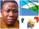 BREAKING: Sunday Igboho In Fresh Trouble