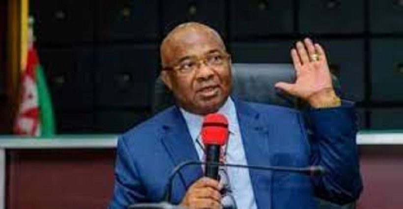 Hope Uzodinma faces hard time as he is been Excommunicated in Igboland