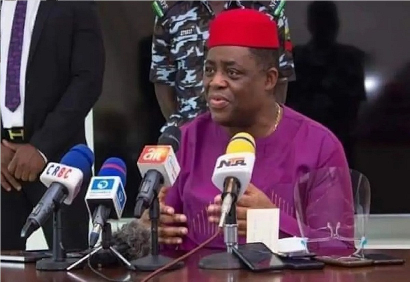 Fani-Kayode disclosed what PDP members are planning to do soon