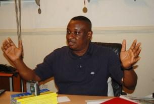 How APC members planned to hijack 774, 000 jobs Buhari created – Keyamo