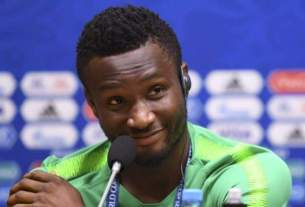 Read Nigerians comments after Federal Government gives Mikel Obi new appointment
