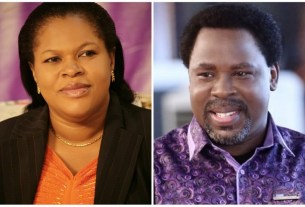 T.B Joshua: Synagogue Church now legally belongs to Evelyn, disciples, others must see her as mother – SCOAN