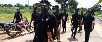 Insecurity: Bakassi Boys return in South East - First News NG