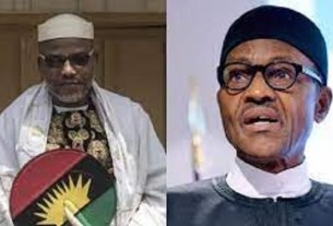 VIDEO: Goodnews as final decision has been made on Nnamdi Kanu's arrest
