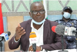 Governor Ortom of Benue State Speaks On The Re-arrest Of Nnamdi Kanu, Asks Buhari To Do This