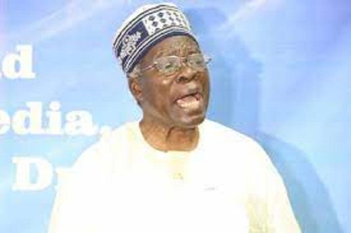Attack on Igboho's House: Akintoye tells Yorubas what to do immediately,