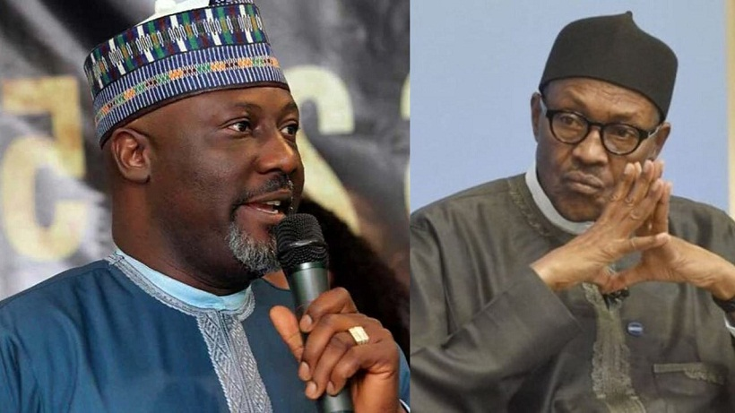 Disheartening! Dino Maleye reveals what Nigerians needs after Buhari regime
