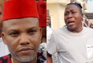 Like Nnamdi Kanu, See the audio, video evidence DSS collated to nail Sunday Igboho
