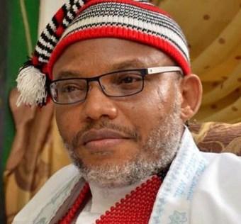 Nnamdi Kanu drags Buhari Govt, Kenya to international tribunal makes demand