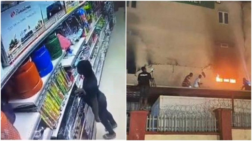 Lawyer speaks on fate of 9-year-old suspect who set Ebeano supermarket on fire