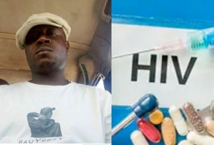 Man intentionally infect his wife, twins, stepdaughter and 12 others with HIV, read how it happened