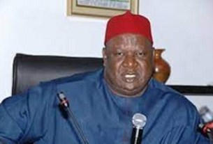 Former Senate President Says His Own Side View On The Agitation For Biafra Nation And states the faith of Nigeria