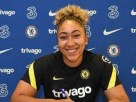 Chelsea has completed a deal to sign Lauren James from Manchester United