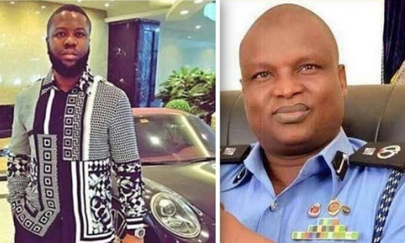 Hushpuppi: FBI to face this as Buhari takes final decision on Abba Kyari