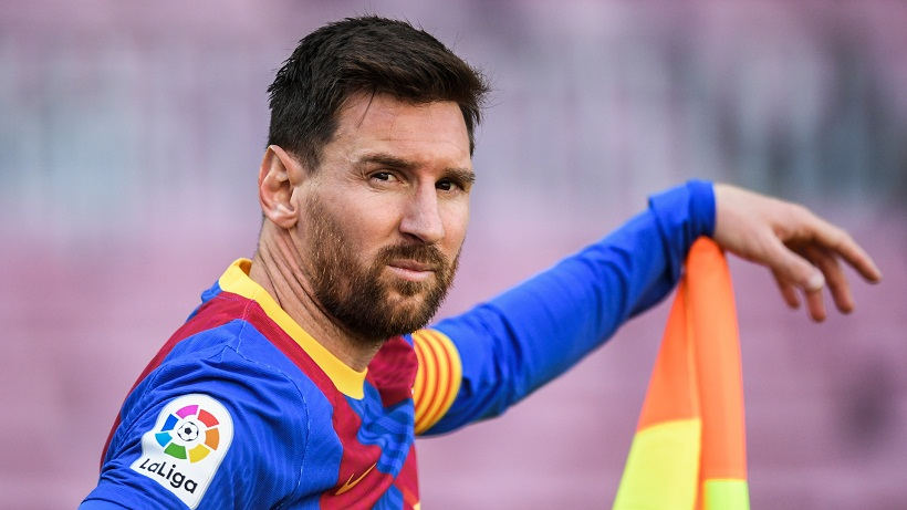 Ballon d' Or: Why It'll be difficult to overcome Lionel Messi - Revealed