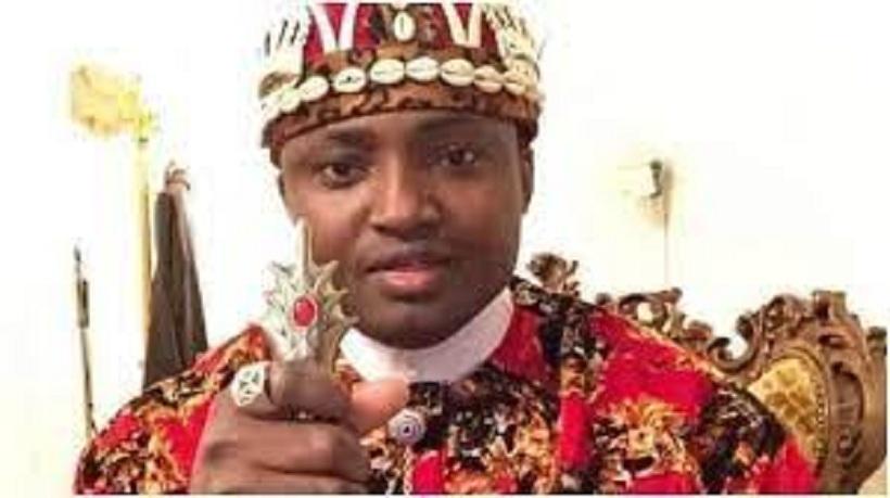 Biafra struggle has entered very dangerous phase – Simon Ekpa