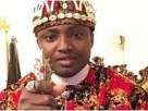 Nnamdi Kanu's disciple, Ekpa reacts as police suspend Abba Kyari, reveals their plan