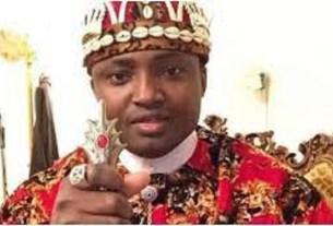 Biafra: Simon Ekpa finally breaks silence on suspension by IPOB