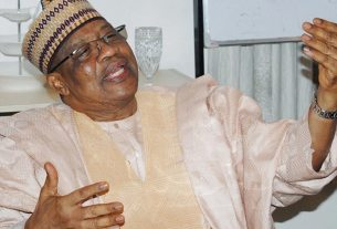 Finally: IBB reveals why he cancelled June 12 election