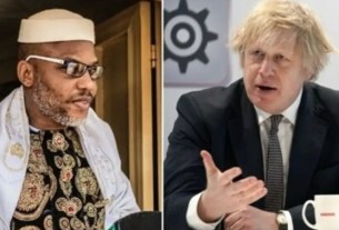 EXPOSED: How British govt worked with those who kidnapped Nnamdi Kanu in Kenya