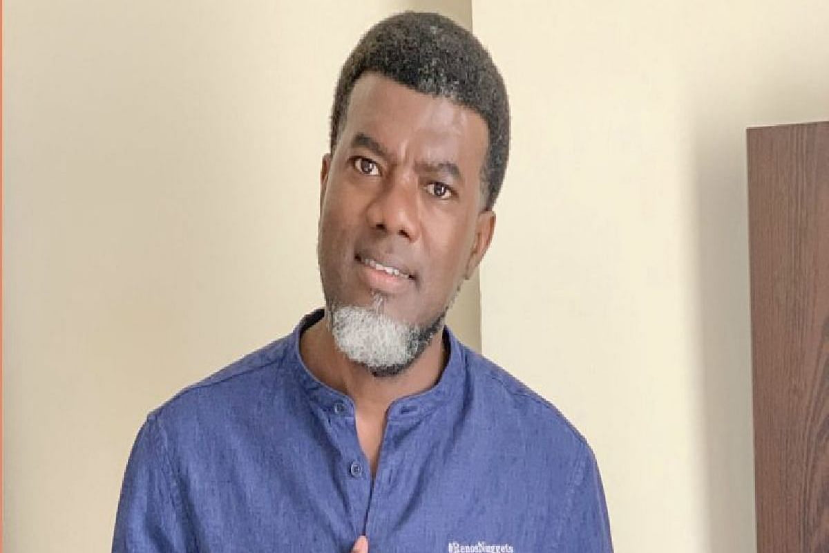 (Former presidential aide, Reno Omokri lands in trouble