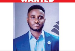 EFCC declares 24-year-old man wanted for N935m investment scam