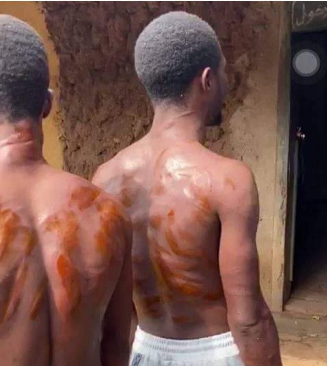 It's Islamic – Kwara cleric justifies brutalisation of Arabic students [Video]