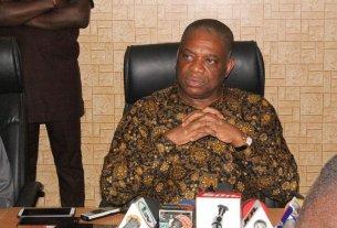 Southeast attacks: Senator Kalu advises Buhari on what he should do to Ndigbo