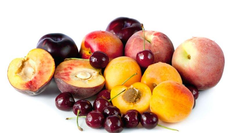 Steenfruit