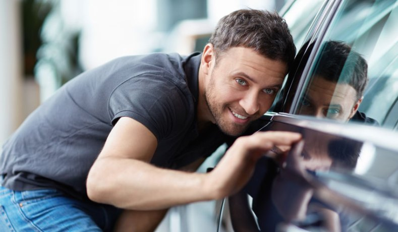 Auto kopen of verkopen