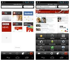 Opera Mini 7 with Smart Page now available for feature