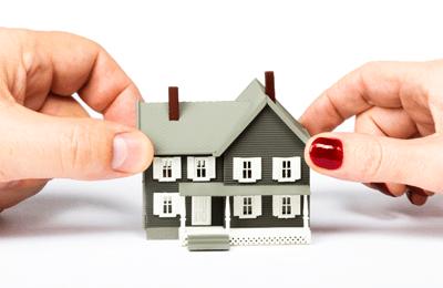 раздел квартиры при разводе