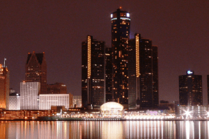 Detroit City Goes Bankrupt – What Infrastructure Management Experts Could Learn