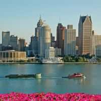 Infrastructure Management Insights from Detroit's Bankruptcy