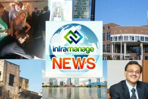 Read Infrastructure Management Updates and Events via Inframanage News