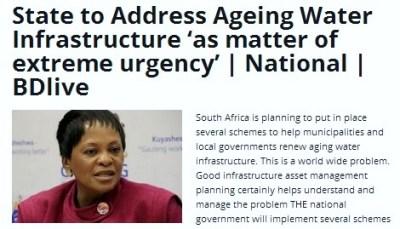 Infrastructure Management News 1