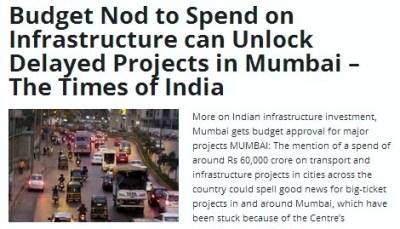 Infrastructure Management News 2