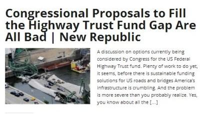 Infrastructure Management News 8
