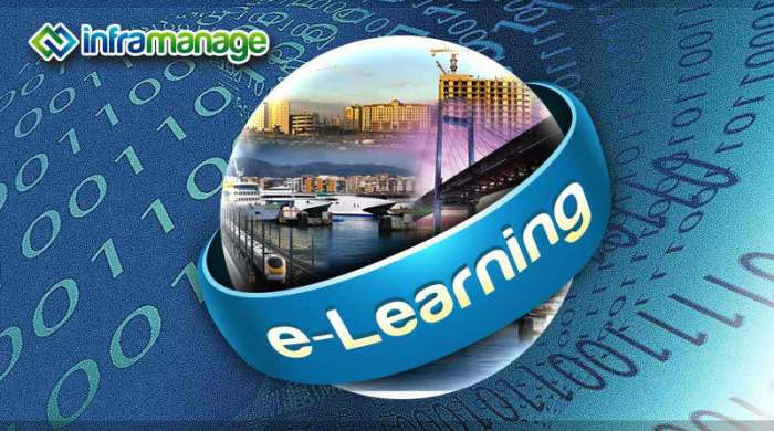 infrastructure asset management e-learning