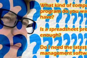 Asset Management Information Systems Discussion and Overview Guidance