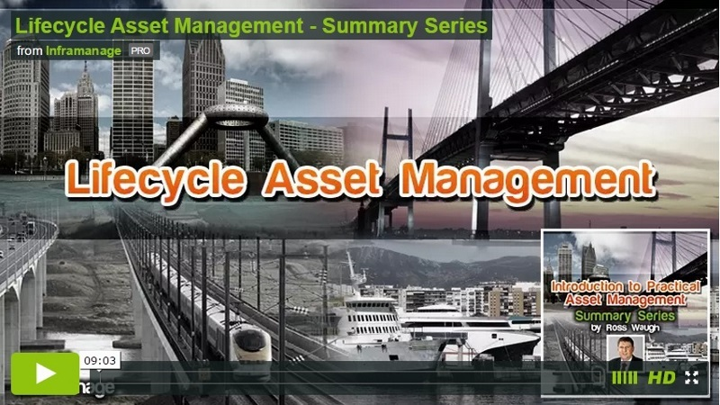 lifecycle asset management