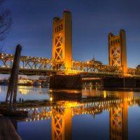 Sacramento's Sewage Treatment Infrastructure Project Raises Level of Service