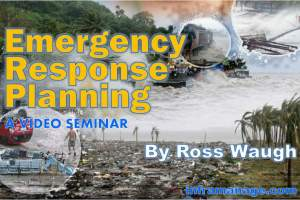 Video: Emergency Response Planning – An Introduction