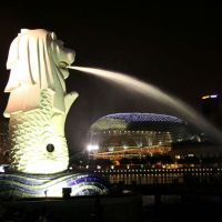 Singapore's Innovative Water System - Good Utilities Infrastructure Management